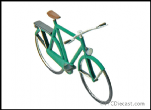 Peco LK-764 BICYCLES